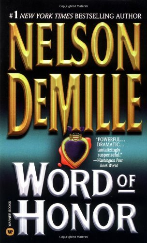 Nelson Demille Word Of Honor