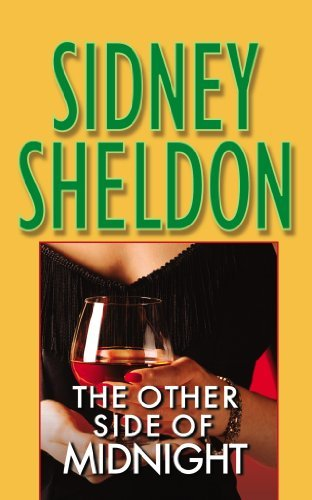 Sidney Sheldon The Other Side Of Midnight