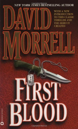 David Morrell First Blood