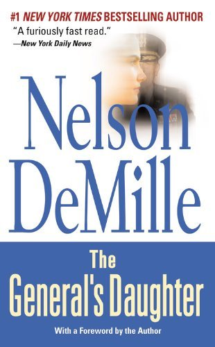 Nelson Demille The General's Daughter