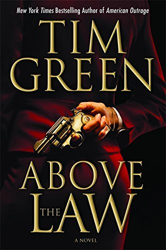 Tim Green Above The Law