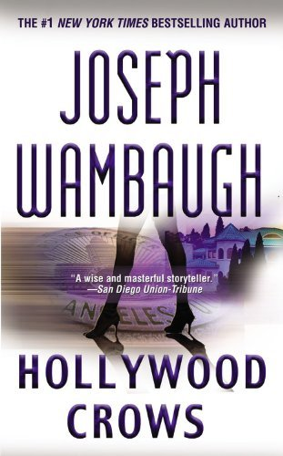 Joseph Wambaugh Hollywood Crows
