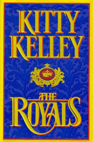 Kitty Kelley Royals