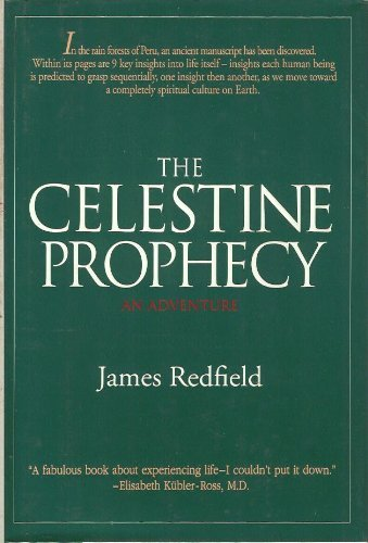 James Redfield The Celestine Prophecy