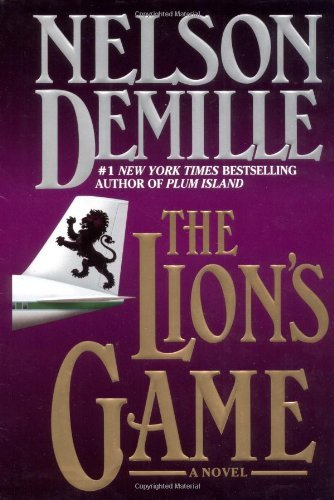 Nelson Demille The Lion's Game