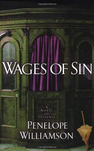 Penelope Williamson Wages Of Sin