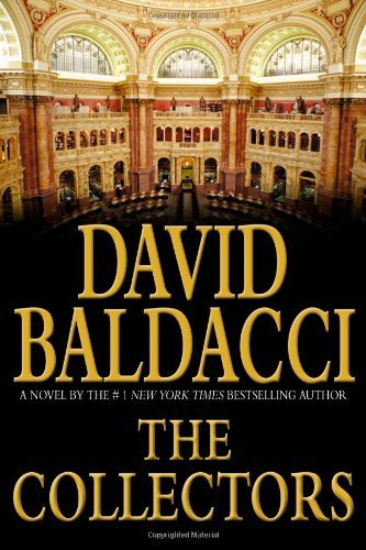 David Baldacci Collectors