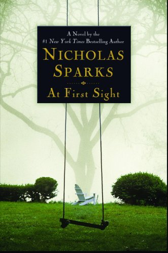 Nicholas Sparks At First Sight