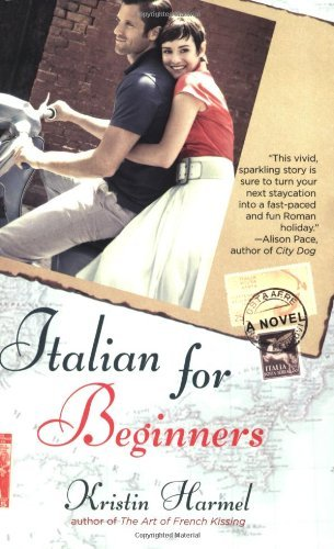 Kristin Harmel Italian For Beginners