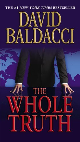 David Baldacci The Whole Truth