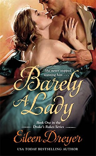 Eileen Dreyer Barely A Lady