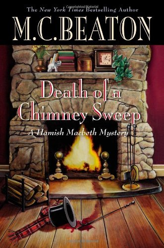 M. C. Beaton Death Of A Chimney Sweep