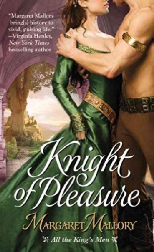 Margaret Mallory Knight Of Pleasure