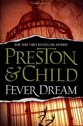 Douglas J. Preston Fever Dream