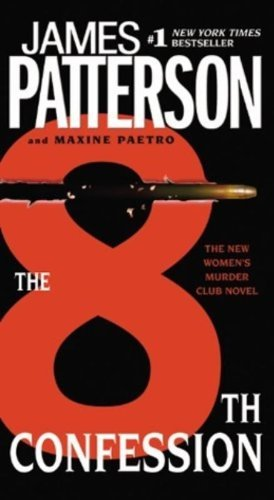 James Patterson 8th Confession The