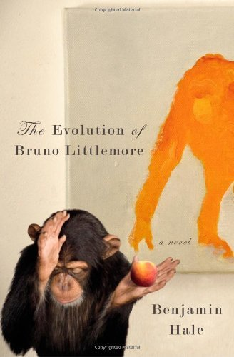 Benjamin Hale Evolution Of Bruno Littlemore The