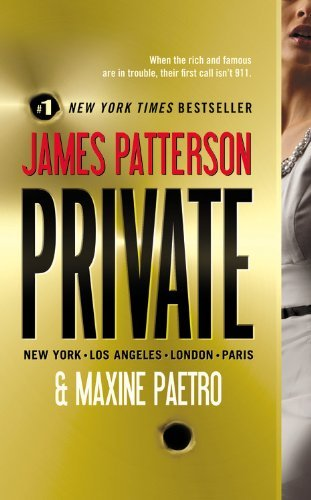 James Patterson Private