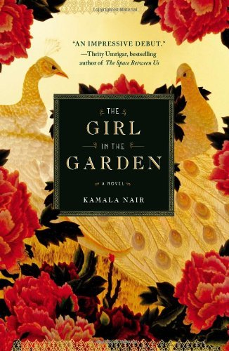 Kamala Nair The Girl In The Garden