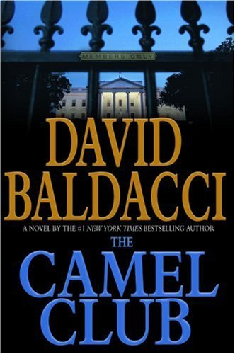 David Baldacci Camel Club