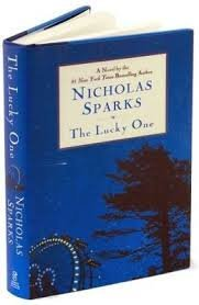 Nicholas Sparks Lucky One The