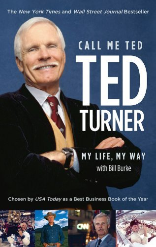 Ted Turner Call Me Ted