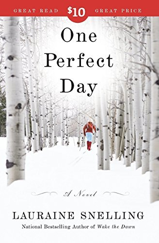 Lauraine Snelling One Perfect Day