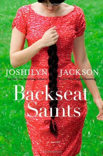 Joshilyn Jackson Backseat Saints
