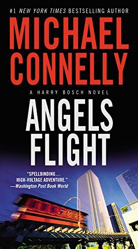 Michael Connelly Angels Flight