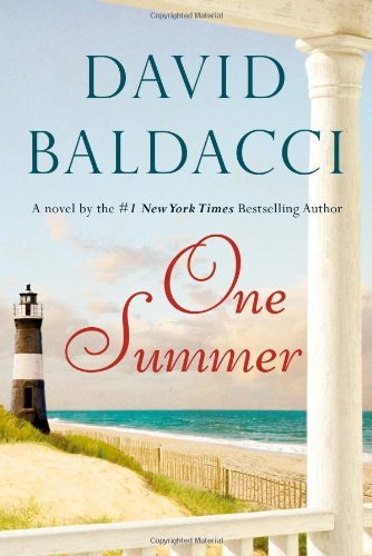 David Baldacci One Summer
