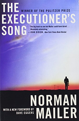 Norman Mailer The Executioner's Song