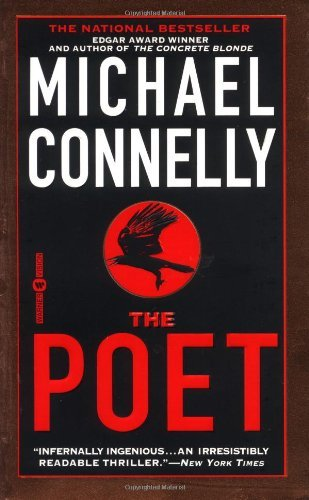 Michael Connelly The Poet