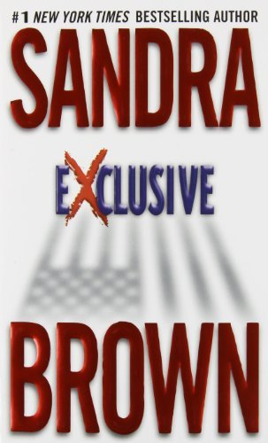 Sandra Brown Exclusive