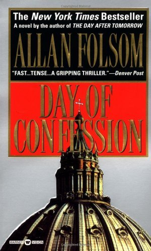 Allan Folsom Day Of Confession