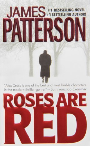 James Patterson Roses Are Red