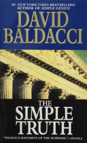 David Baldacci The Simple Truth