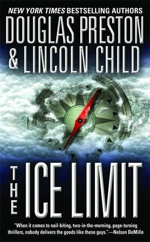 Douglas J. Preston The Ice Limit