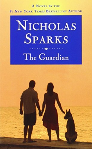 Nicholas Sparks The Guardian