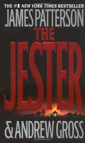 James Patterson Jester The