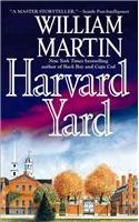 William Martin Harvard Yard