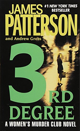 James Patterson 3rd Degree