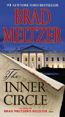 Brad Meltzer Inner Circle The