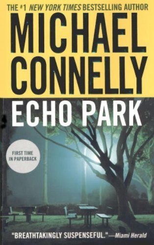 Michael Connelly Echo Park