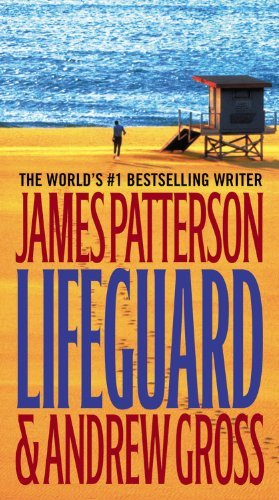 James Patterson Lifeguard