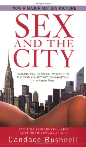 Candace Bushnell Sex And The City