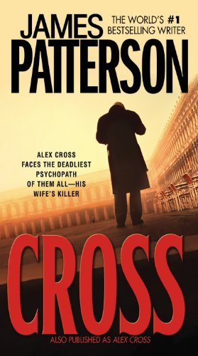 James Patterson Cross Also Published As Alex Cross