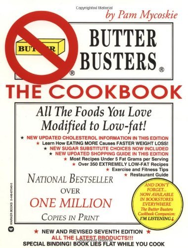 Pam Mycoskie Butter Busters 0007 Edition;new And Rev