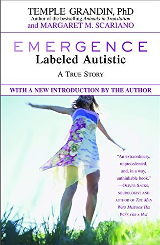 Temple Grandin Emergence Labeled Autistic