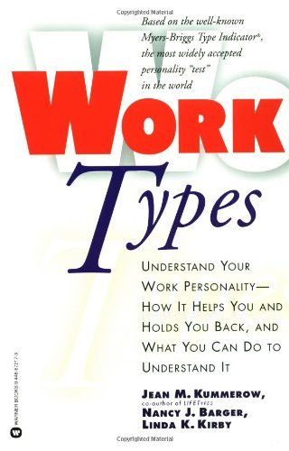 Jean Kummerow Work Types