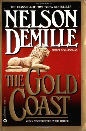Nelson Demille The Gold Coast