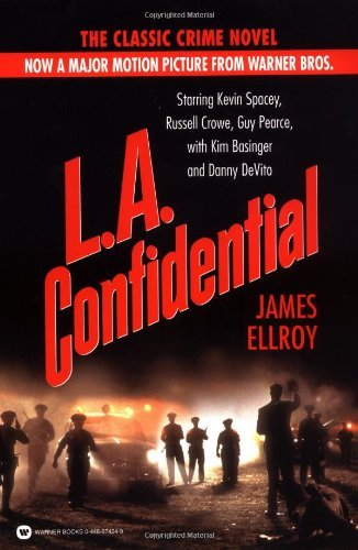 James Ellroy L.A. Confidential